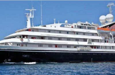 Corhintina Venice Dubrovnik Cruise