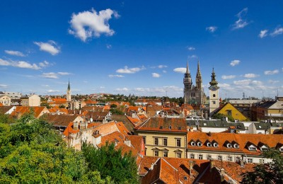 Zagreb Capital City
