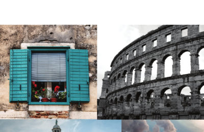 Adriatic cruise from Venice to Dubrovnik destinations