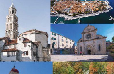 Essentially Croatia tour photos of cities