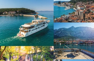 Essentially Croatia and its islands adriatic cruise locations photos